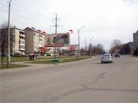 Билборд №91682 в городе Ивано-Франковск (Ивано-Франковская область), размещение наружной рекламы, IDMedia-аренда по самым низким ценам!