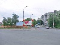 Билборд №91690 в городе Ровно (Ровенская область), размещение наружной рекламы, IDMedia-аренда по самым низким ценам!