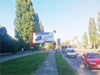 Билборд №91694 в городе Ровно (Ровенская область), размещение наружной рекламы, IDMedia-аренда по самым низким ценам!