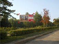 Билборд №91695 в городе Ровно (Ровенская область), размещение наружной рекламы, IDMedia-аренда по самым низким ценам!
