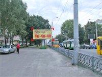 Билборд №91697 в городе Ровно (Ровенская область), размещение наружной рекламы, IDMedia-аренда по самым низким ценам!