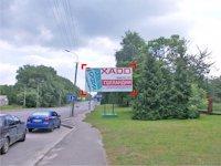 Билборд №91698 в городе Ровно (Ровенская область), размещение наружной рекламы, IDMedia-аренда по самым низким ценам!