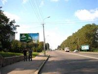 Билборд №91699 в городе Ровно (Ровенская область), размещение наружной рекламы, IDMedia-аренда по самым низким ценам!