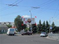 Билборд №91702 в городе Ровно (Ровенская область), размещение наружной рекламы, IDMedia-аренда по самым низким ценам!