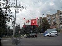 Билборд №91703 в городе Ровно (Ровенская область), размещение наружной рекламы, IDMedia-аренда по самым низким ценам!