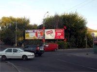 Билборд №91705 в городе Ровно (Ровенская область), размещение наружной рекламы, IDMedia-аренда по самым низким ценам!