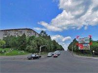 Билборд №91706 в городе Ровно (Ровенская область), размещение наружной рекламы, IDMedia-аренда по самым низким ценам!