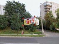 Билборд №91707 в городе Ровно (Ровенская область), размещение наружной рекламы, IDMedia-аренда по самым низким ценам!