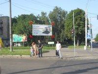 Билборд №91708 в городе Ровно (Ровенская область), размещение наружной рекламы, IDMedia-аренда по самым низким ценам!