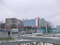 Билборд №91712 в городе Ровно (Ровенская область), размещение наружной рекламы, IDMedia-аренда по самым низким ценам!