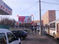 Билборд №91713 в городе Ровно (Ровенская область), размещение наружной рекламы, IDMedia-аренда по самым низким ценам!