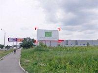 Билборд №91714 в городе Ровно (Ровенская область), размещение наружной рекламы, IDMedia-аренда по самым низким ценам!