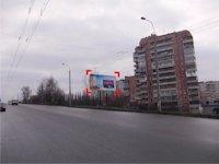 Билборд №91718 в городе Ровно (Ровенская область), размещение наружной рекламы, IDMedia-аренда по самым низким ценам!