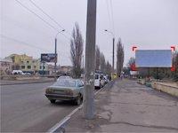 Билборд №91727 в городе Ровно (Ровенская область), размещение наружной рекламы, IDMedia-аренда по самым низким ценам!