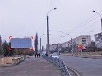 Билборд №91728 в городе Ровно (Ровенская область), размещение наружной рекламы, IDMedia-аренда по самым низким ценам!