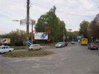 Билборд №91729 в городе Тернополь (Тернопольская область), размещение наружной рекламы, IDMedia-аренда по самым низким ценам!