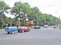 Билборд №91730 в городе Тернополь (Тернопольская область), размещение наружной рекламы, IDMedia-аренда по самым низким ценам!