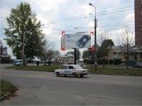 Билборд №91735 в городе Тернополь (Тернопольская область), размещение наружной рекламы, IDMedia-аренда по самым низким ценам!