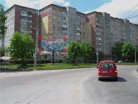 Билборд №91736 в городе Тернополь (Тернопольская область), размещение наружной рекламы, IDMedia-аренда по самым низким ценам!