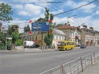 Билборд №91737 в городе Тернополь (Тернопольская область), размещение наружной рекламы, IDMedia-аренда по самым низким ценам!