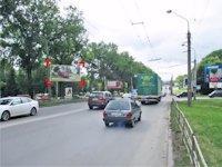 Билборд №91739 в городе Тернополь (Тернопольская область), размещение наружной рекламы, IDMedia-аренда по самым низким ценам!