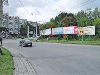 Билборд №91742 в городе Тернополь (Тернопольская область), размещение наружной рекламы, IDMedia-аренда по самым низким ценам!