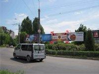 Билборд №91743 в городе Тернополь (Тернопольская область), размещение наружной рекламы, IDMedia-аренда по самым низким ценам!