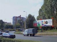 Билборд №91744 в городе Тернополь (Тернопольская область), размещение наружной рекламы, IDMedia-аренда по самым низким ценам!