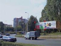 Билборд №91745 в городе Тернополь (Тернопольская область), размещение наружной рекламы, IDMedia-аренда по самым низким ценам!