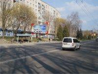 Билборд №91747 в городе Тернополь (Тернопольская область), размещение наружной рекламы, IDMedia-аренда по самым низким ценам!