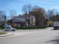 Билборд №91751 в городе Тернополь (Тернопольская область), размещение наружной рекламы, IDMedia-аренда по самым низким ценам!