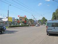 Билборд №91753 в городе Тернополь (Тернопольская область), размещение наружной рекламы, IDMedia-аренда по самым низким ценам!