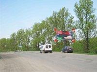 Билборд №91756 в городе Тернополь (Тернопольская область), размещение наружной рекламы, IDMedia-аренда по самым низким ценам!