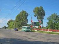 Билборд №91760 в городе Тернополь (Тернопольская область), размещение наружной рекламы, IDMedia-аренда по самым низким ценам!