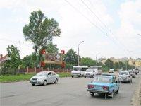 Билборд №91761 в городе Тернополь (Тернопольская область), размещение наружной рекламы, IDMedia-аренда по самым низким ценам!