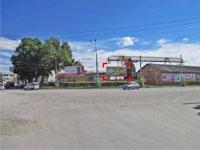 Билборд №91765 в городе Тернополь (Тернопольская область), размещение наружной рекламы, IDMedia-аренда по самым низким ценам!