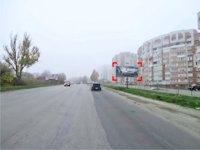 Билборд №91772 в городе Тернополь (Тернопольская область), размещение наружной рекламы, IDMedia-аренда по самым низким ценам!