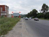 Билборд №91773 в городе Тернополь (Тернопольская область), размещение наружной рекламы, IDMedia-аренда по самым низким ценам!