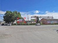 Билборд №91774 в городе Тернополь (Тернопольская область), размещение наружной рекламы, IDMedia-аренда по самым низким ценам!