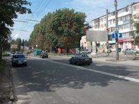 Билборд №91775 в городе Тернополь (Тернопольская область), размещение наружной рекламы, IDMedia-аренда по самым низким ценам!
