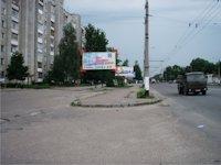 Билборд №91778 в городе Житомир (Житомирская область), размещение наружной рекламы, IDMedia-аренда по самым низким ценам!
