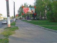 Билборд №91779 в городе Житомир (Житомирская область), размещение наружной рекламы, IDMedia-аренда по самым низким ценам!