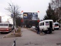 Билборд №91781 в городе Житомир (Житомирская область), размещение наружной рекламы, IDMedia-аренда по самым низким ценам!