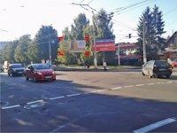 Билборд №91782 в городе Житомир (Житомирская область), размещение наружной рекламы, IDMedia-аренда по самым низким ценам!