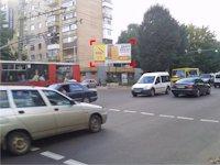 Билборд №91783 в городе Житомир (Житомирская область), размещение наружной рекламы, IDMedia-аренда по самым низким ценам!