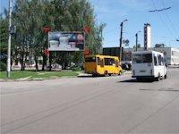 Билборд №91784 в городе Житомир (Житомирская область), размещение наружной рекламы, IDMedia-аренда по самым низким ценам!