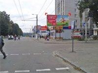 Билборд №91788 в городе Житомир (Житомирская область), размещение наружной рекламы, IDMedia-аренда по самым низким ценам!