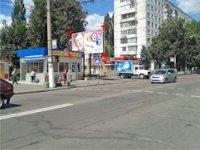 Билборд №91789 в городе Житомир (Житомирская область), размещение наружной рекламы, IDMedia-аренда по самым низким ценам!