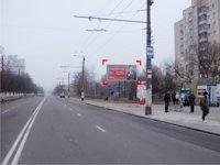 Билборд №91790 в городе Житомир (Житомирская область), размещение наружной рекламы, IDMedia-аренда по самым низким ценам!