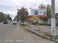 Билборд №91795 в городе Житомир (Житомирская область), размещение наружной рекламы, IDMedia-аренда по самым низким ценам!